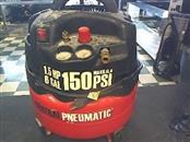 CHICAGO ELECTRIC Air Compressor 67696